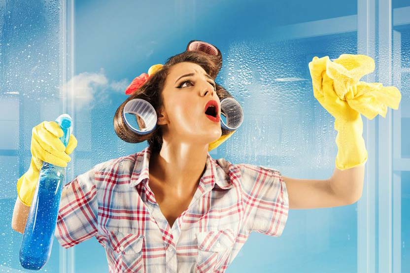 Ways to Properly Clean Your Shower Doors