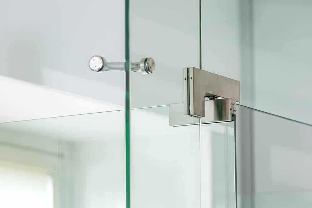 Shower doors utah county
